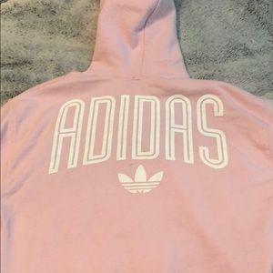 Adidas Originals UO exclusive hoodie